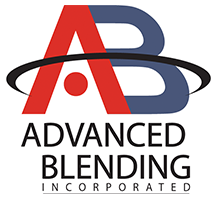 Advanced Blending Logo